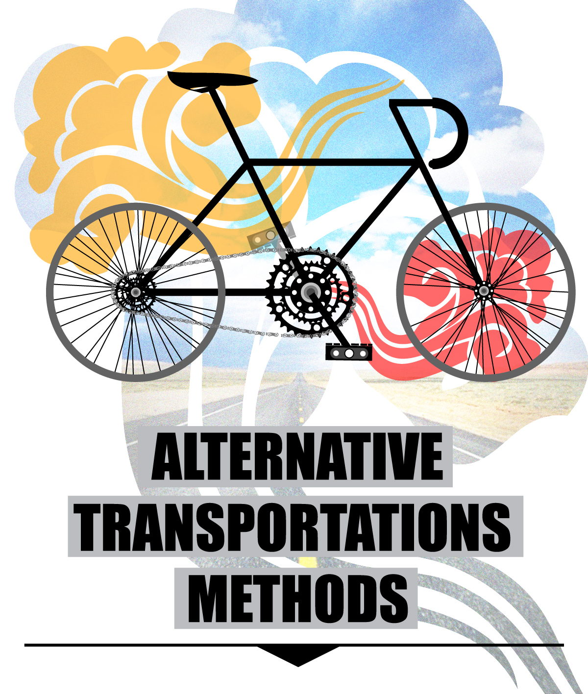 alternative means of transportation Here's an overview of possible alternative fuels  however, electric motors are  not the right drive system for all means of transportation.