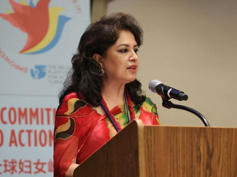 nepal-bandana-rana-un-cedaw-vice-chairperson